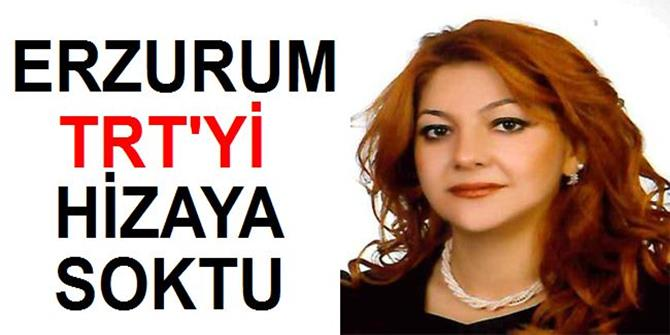 Bu TRT, o TRT değil!