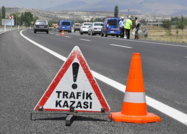 Erzincan'da Kaza: 7 Yaralı