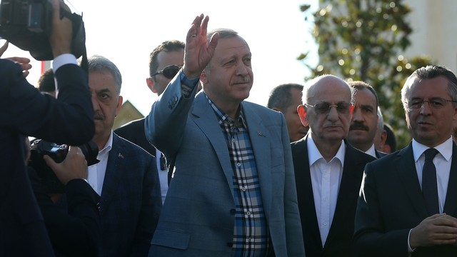 Selvi, Erdoğan'ın sağlık durumun yazdı