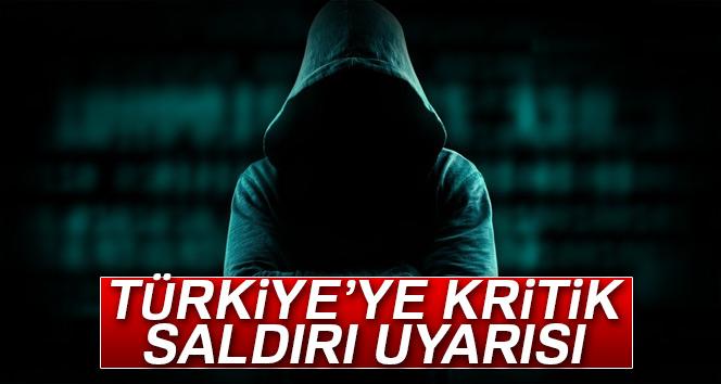 Siber Güvenlik Federasyonundan Türkiye'ye kritik saldırı uyarısı