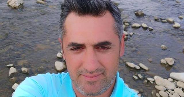 Mercan'ın Katili Terörist Yakalandı