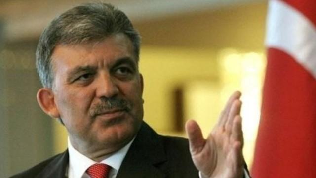 'Abdullah Gül, Fethullah Gülen'le 2000'de Pensilvanya'da görüştü'