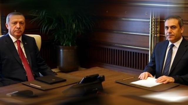 'Kimin Gülen ile ne ilişkide olduğunu iki kişi biliyor: Erdoğan ve Fidan'