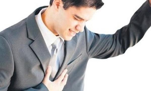 Kalp krizini önceden öğrenebileceğiz