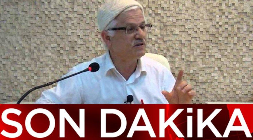 Atatürk düşmanı Hasan Akar'a 2 yıl 6 ay hapis