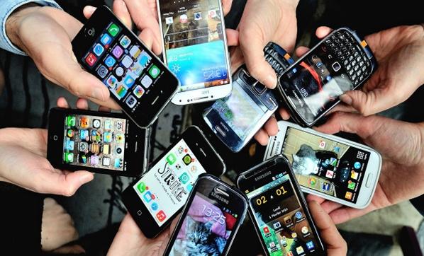 5 akıllı telefon kullanıcısından 1'i cihazını 5 dakikada bir kullanıyor