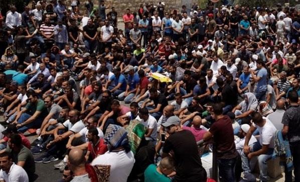 Türkiye ayakta! Protesto haberleri peş peşe geldi