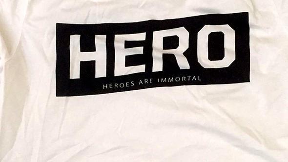 'Hero'nun sırrı ortaya çıktı