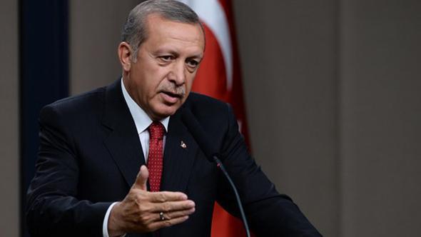 Erdoğan'dan flaş Mescid-i Aksa açıklaması