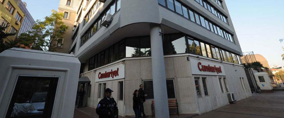 Cumhuriyet Gazetesi davası yarın başlıyor