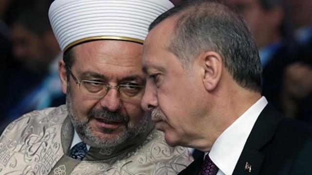 Erdoğan, Görmez'i neden görevden almak istiyor? Gizemi çözüldü