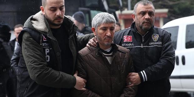 Sarıkaya'ya Erzurum'da 15 Yıl Hapis İstemi