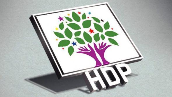 Eren için HDP'den açıklama