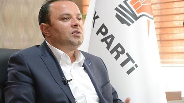 İl Başkanı Abdulkadir Karatay istifa etti