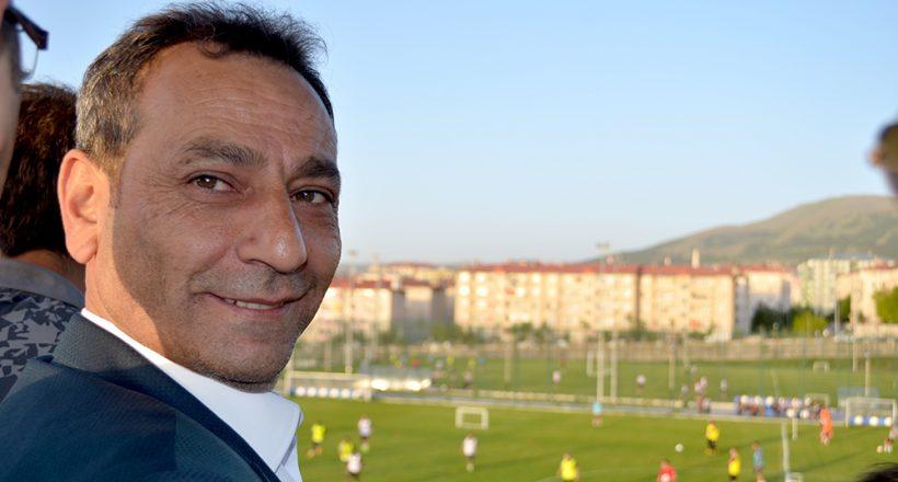BB. Erzurumspor Basın Sözcüsü Barlak: