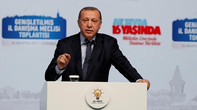 Selvi yazdı: Erdoğan'ın racon çıkışının arkasında ne var?