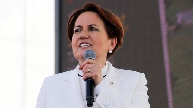 'Meral Akşener, Erdoğan'ı zorlayabilir mi?'