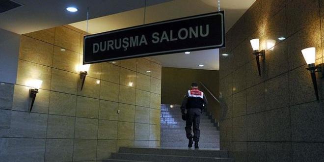 FETÖ'cüye Erzurum'da Etkin Pişmanlık İndirimi