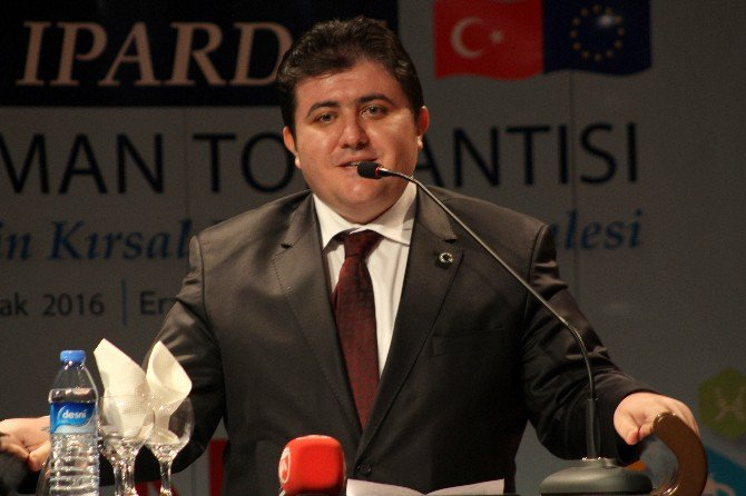 vali Yardımcısı Fatih Gül ile ilgili görsel sonucu
