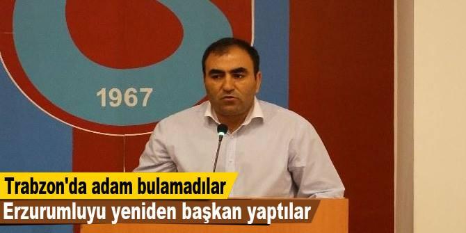 Trabzon'da adam bulunmayınca!