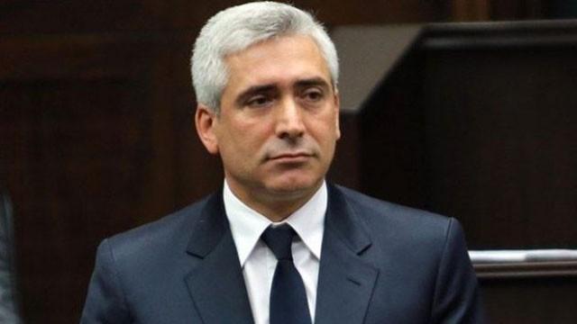 Ensarioğlu'ndan 'Irak referandumu' açıklaması
