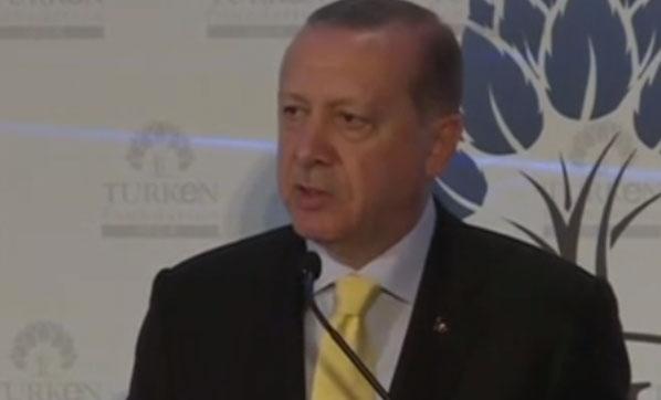 Cumhurbaşkanı Erdoğan: Korku içinde yaşayacaklar