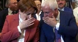 Meral Akşener'in kuracağı partide 'korsan' korkusu