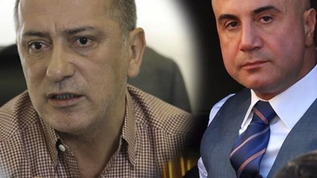 Sedat Peker'in sert açıklamasına Fatih Altaylı'dan yanıt