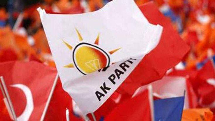 AK Parti toplantısına bu sözler damga vurdu