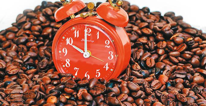 Sabah kahve içme, gece mutfağa girme