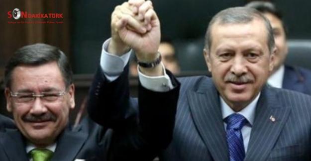 Ahmet Takan'dan bomba Melih Gökçek iddiası