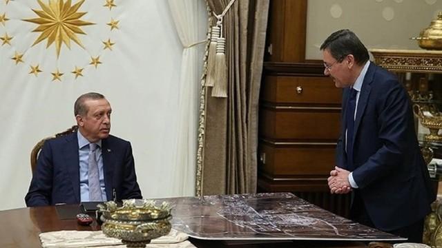 Erdoğan-Melih Gökçek görüşmesinde neler konuşulduğu ortaya çıktı