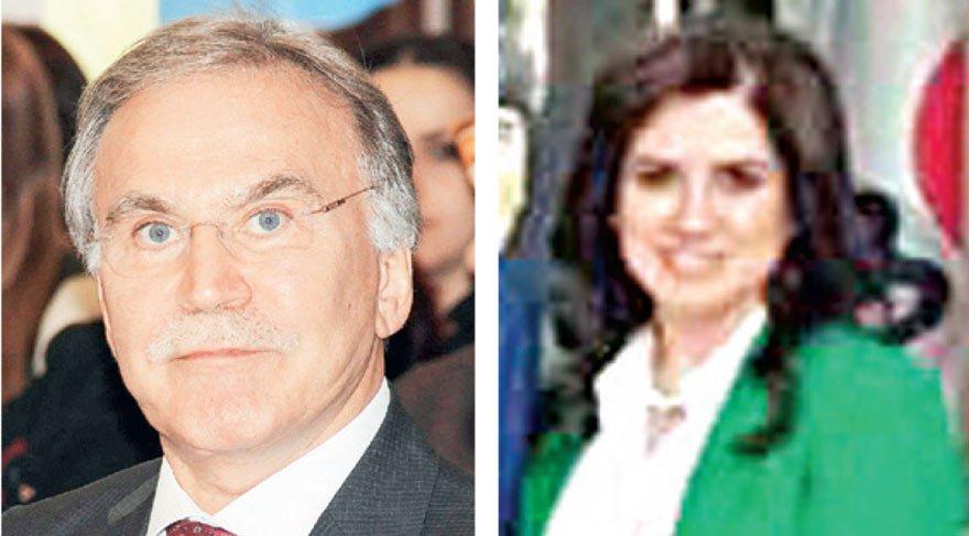 AK Parti'li Mehmet Ali Şahin yeniden dünyaevine giriyor