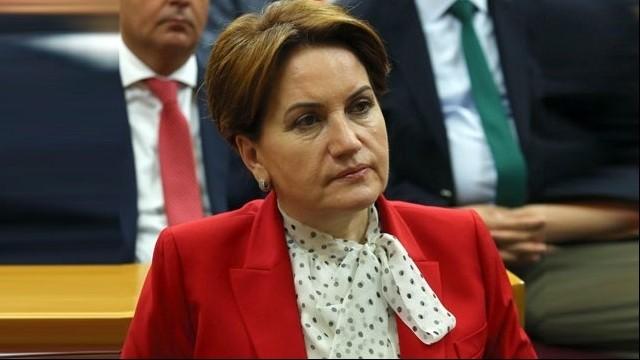 İşte Meral Akşener'in yeni partideki en önemli transferi