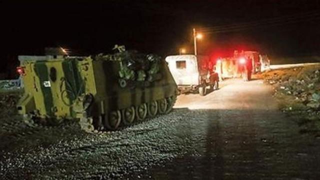 Türk askeri İdlib'de: Özel Kuvvetler, Komando girdi