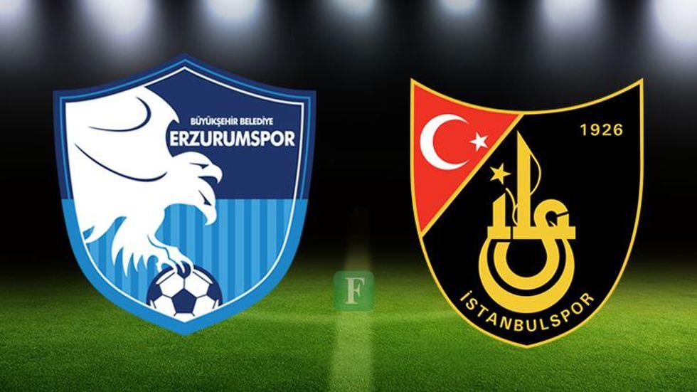 Erzurum kendi sahasında: 1- 0