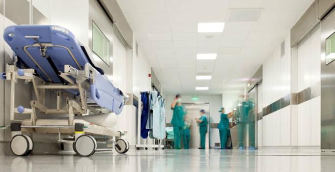 Hastanelerde şiddete karşı şifreli önlem