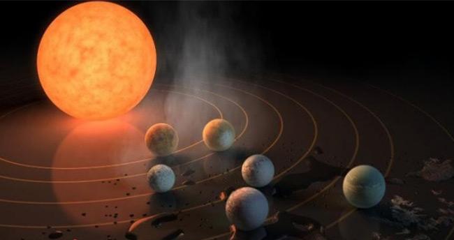 NASA'dan gizemli 9. Gezegen açıklaması: