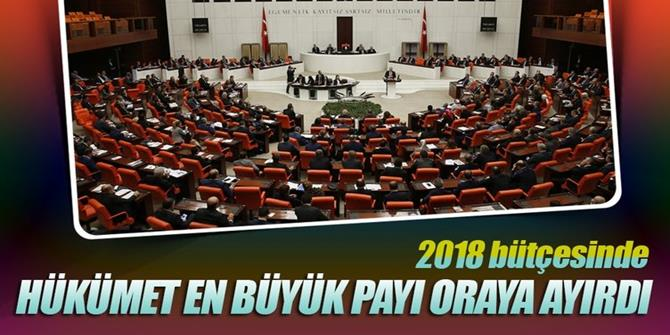 Hükümet, 2018 Bütçesinde Vatandaşa Hizmete Odaklandı