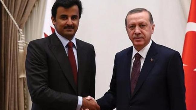 Katar Türkiye'ye tarihinin en büyük yatırımını yapmaya hazırlanıyor