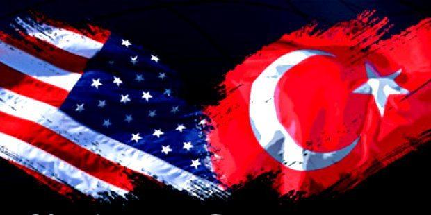 ABD'ye jet cevap! 'Türkiye dayatmalara boyun eğmez'