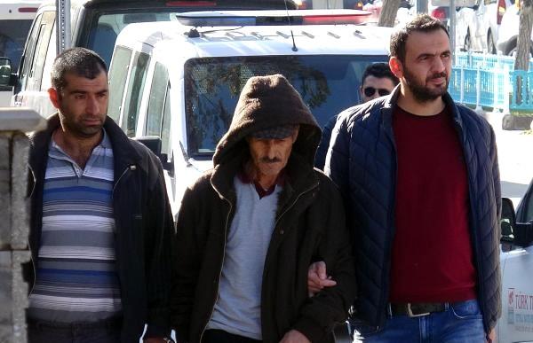 Tarihi Hamamın Kurşun Levhalarını Çalanlar Serbest Bırakıldı