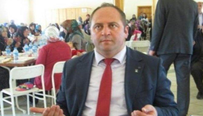 Tacizci belediye başkanı tutuklandı
