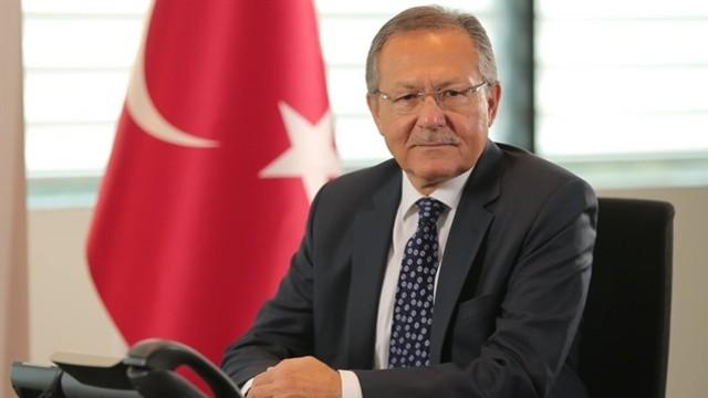 Son dakika! Balıkesir Belediye Başkanı Edip Uğur istifa etti