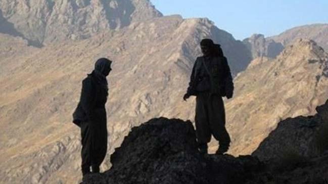 PKK'nın tükeniş sözleri: Bu kış ölürüz