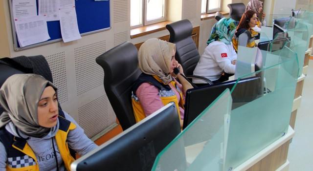 Erzurum'da isyan ettiren asılsız ihbarlar