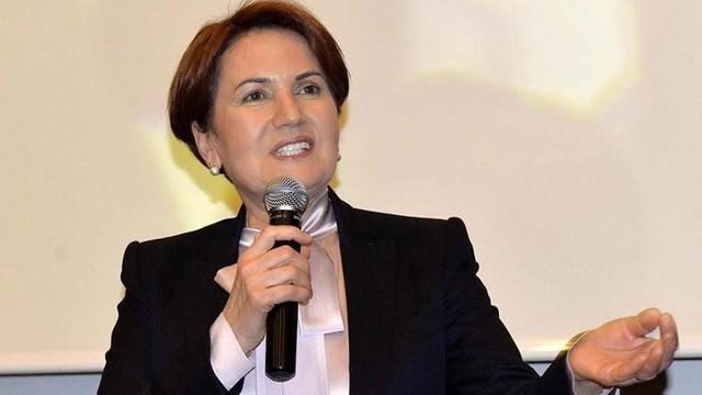 Çıray da Meral Akşener'in partisine katılıyor