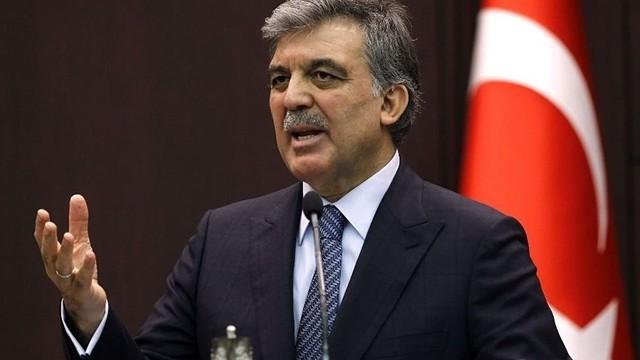 Abdullah Gül ile ilgili bu iddia gündemi sarsacak