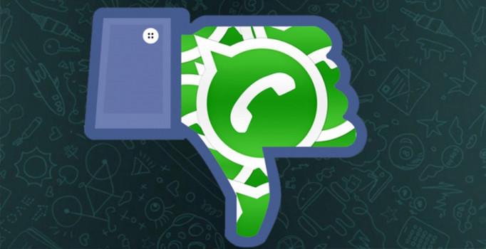 Korsan WhatsApp'a dikkat!