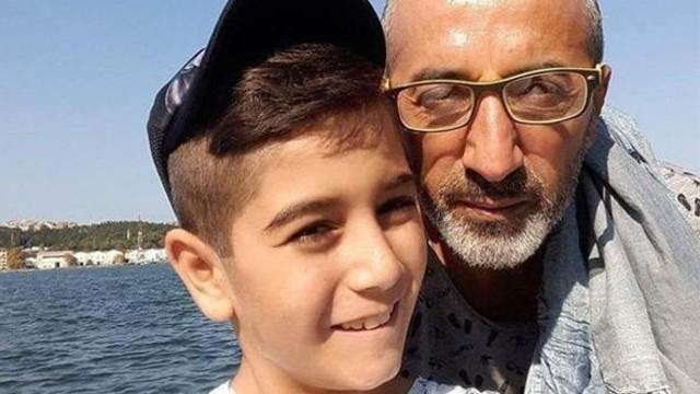 Oğlunu bıçaklayarak öldüren cani babayla ilgili kan donduran ayrıntı